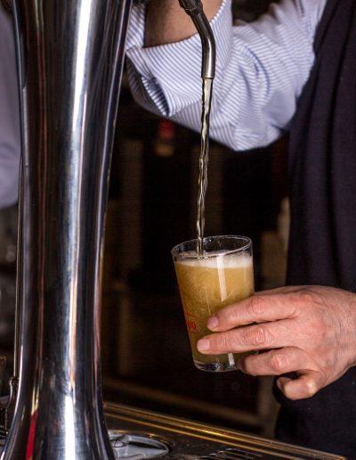 cerveza Casa Balbino