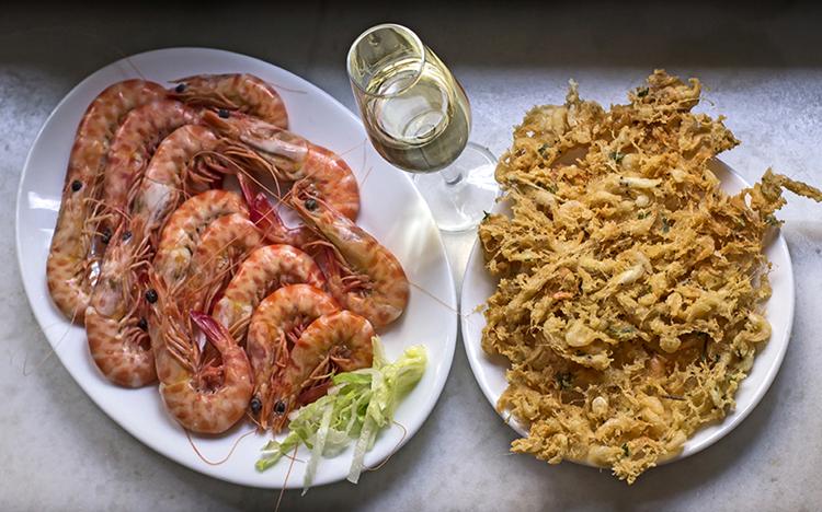 Casa Balbino – Fotografía gastronómica