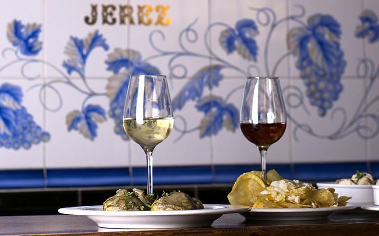 Bar Juanito Jerez – fotografía gastronómica