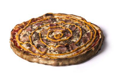 Yayos Pizza