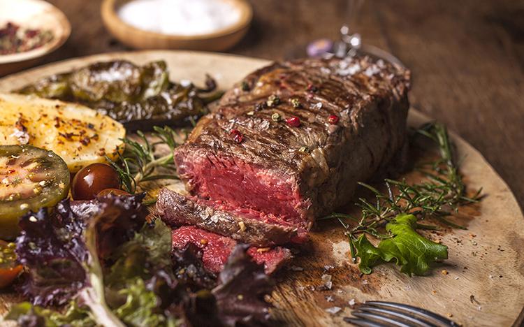 Carnes Argentinas – Fotografía Gastronómica
